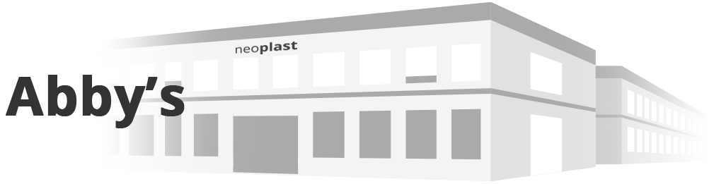 Kunststoffverpackungsbeutel Neoplast Gebäude